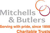 The Mitchells & Butlers Charitable Trusts